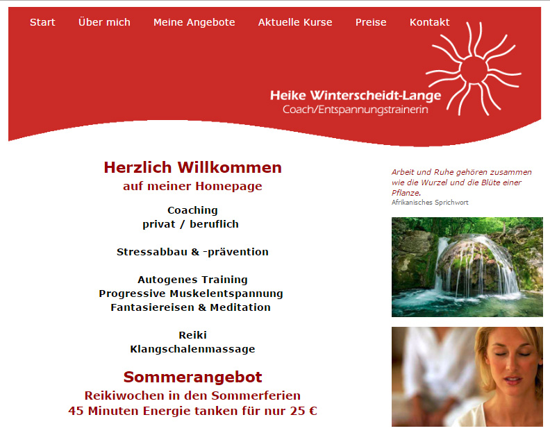 Heike Winterscheidt-Lange